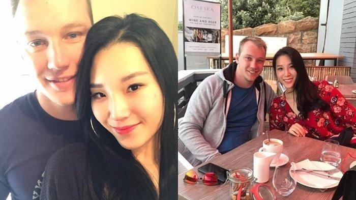 Siew bersama calon suami