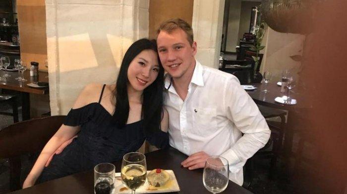 Siew dan calon suaminya