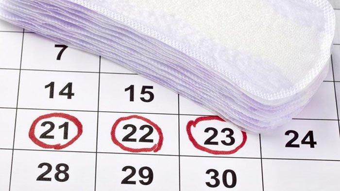 6 Alasan Kenapa Siklus Menstruasi Cenderung Sebentar : Efek Obat Hingga Kemungkinan Gangguan Tiroid