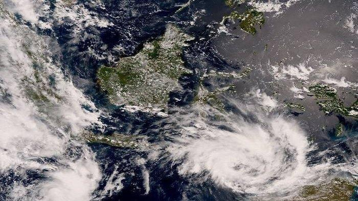Prakiraan Cuaca Hari Ini, Selasa, 27 April 2021, BMKG: Cuaca Ekstrem di 15 Daerah, Jakarta Berawan