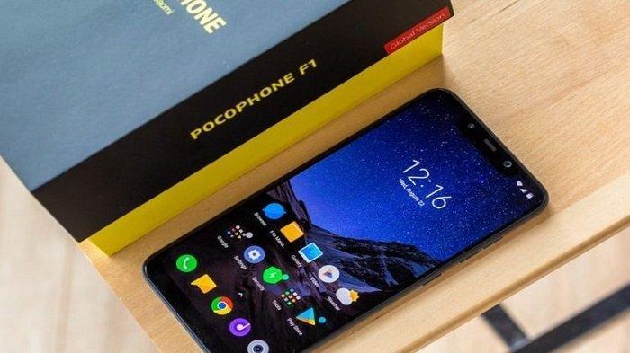 Setelah Pocophone F1, Xiaomi Siapkan Penerusnya Pocophone F2, Simak Update Terbaru & Bocorannya