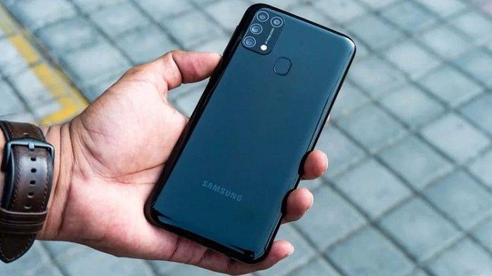 Simak Spesifikasi dan Harga Samsung Galaxy M31, Bawa Baterai 6.000 mAh & 4 Kamera