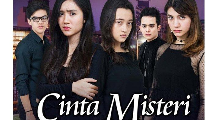 Sinopsis Sinetron Cinta Misteri SCTV Sabtu 8 Desember 2018, Reno Kembali Ramal Kantin Akan Meledak?