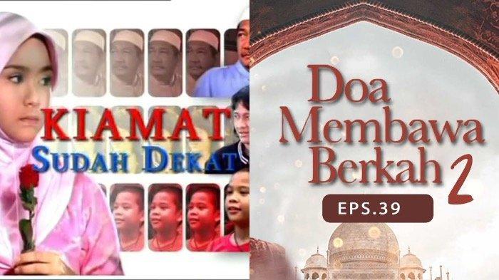 Deretan Sinetron Religi Bulan Ramadhan yang Menjadi Favorit Anak Generasi 90-an