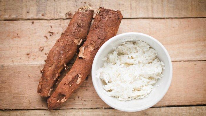 5 Manfaat Rutin Mengonsumsi Singkong yang Sering Dibilang Makanan 'Ndeso'