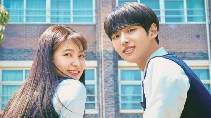 Sinopsis Blue Birthday, Drakor yang Dibintangi Yeri Red Velvet & Hongseok Pentagon Tayang 23 Juli