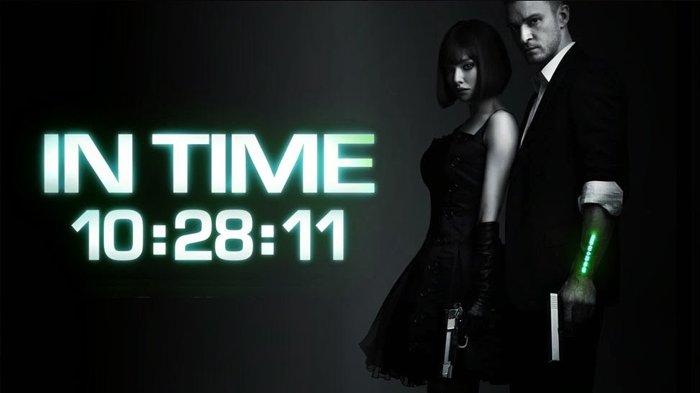 Sinopsis Film In Time.