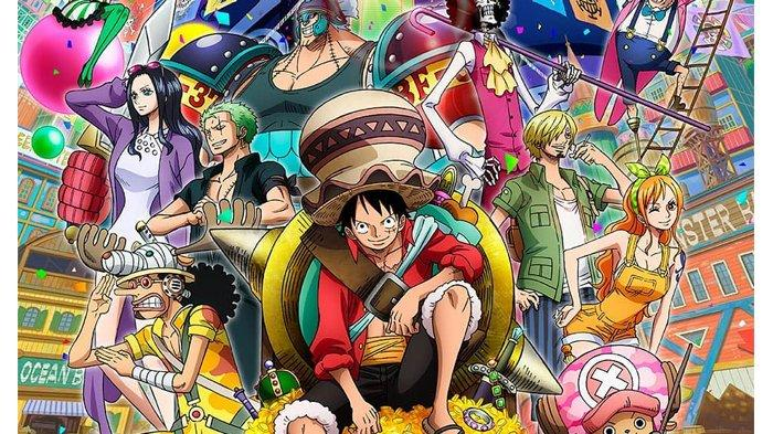 Bikin Adrenaline Meningkat! 5 Anime Petualangan Ini Punya Cerita yang Luar Biasa, Termasuk One Piece
