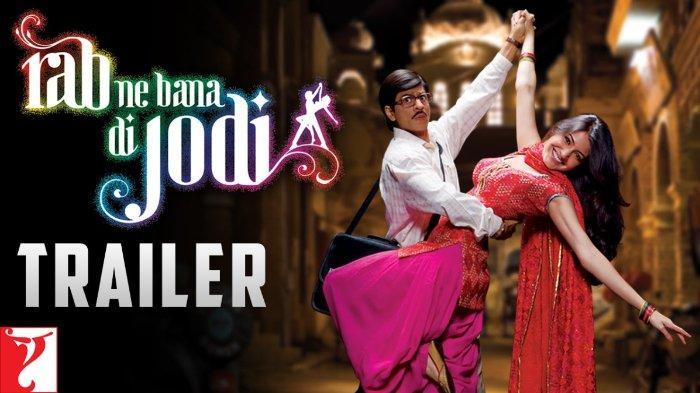 Sinopsis Film 'Rab Ne Bana Di Jodi', Dibintangi Shah Rukh Khan, Tayang ANTV, Minggu Pukul 14.30 WIB