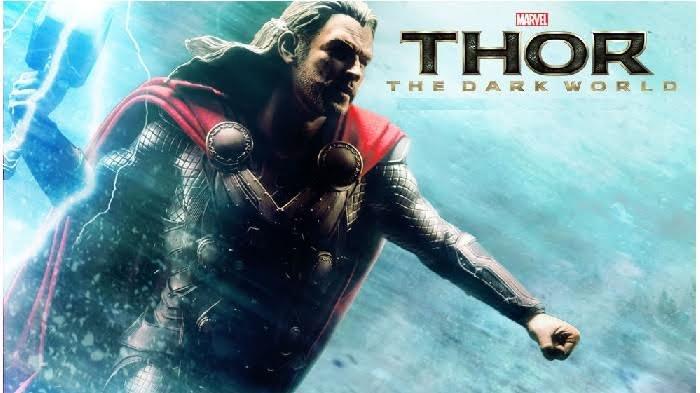 Sinopsis Thor: The Dark World - Bersatunya Thor dan Loki Melawan Malekith, Malam Ini di RCTI