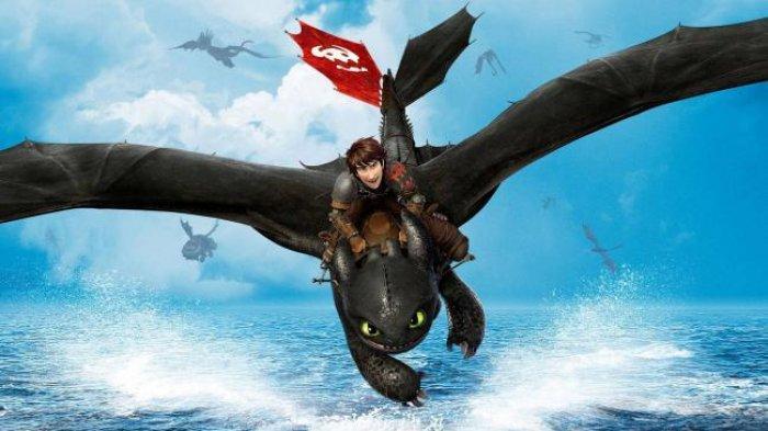 Sinopsis How To Train Your Dragon 3, Tayang di Midnight Show XXI Hari Ini dan Rilis 5 Januari 2019