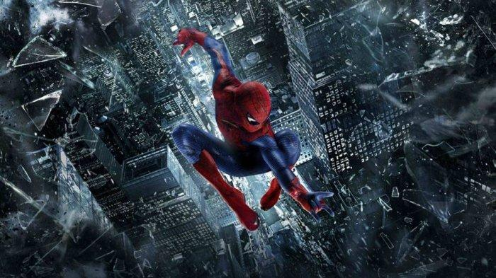 Sinopsis The Amazing Spider-Man Rabu 1 Mei 2019 Trans TV 21.00 WIB Beserta Live Streaming