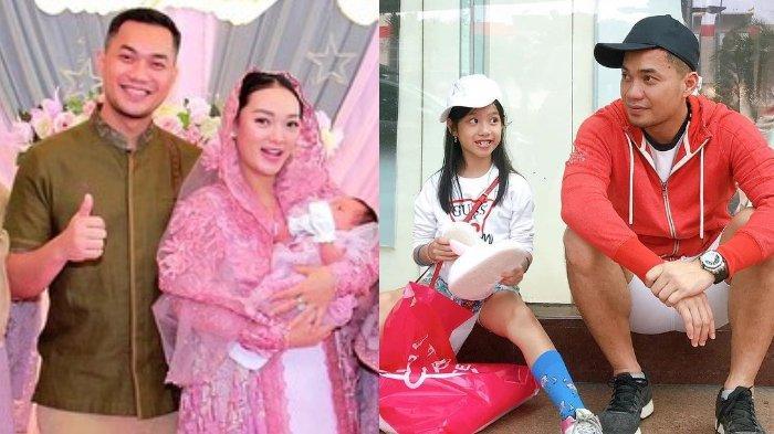 Putri Zaskia Gotik Nangis, Sirajuddin Ungkap Permintaan pada Anak Sulung: Hubungin Dong Dedeknya
