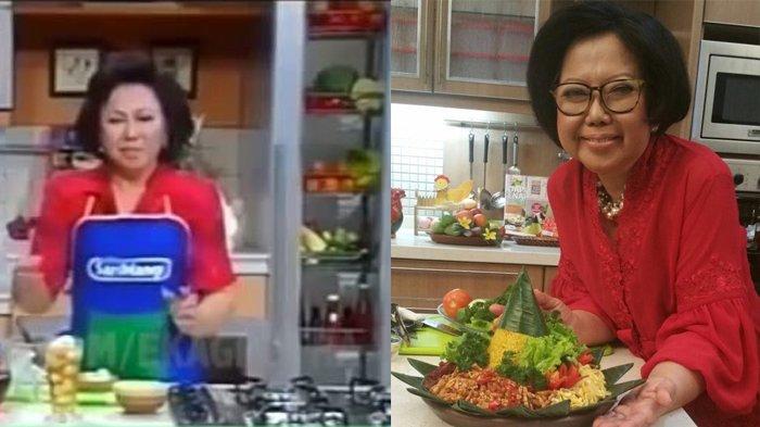Ingat Bu Sisca Koki Legendaris yang Hiasi Acara Masak di Televisi? Berikut Deretan Fotonya Sekarang!