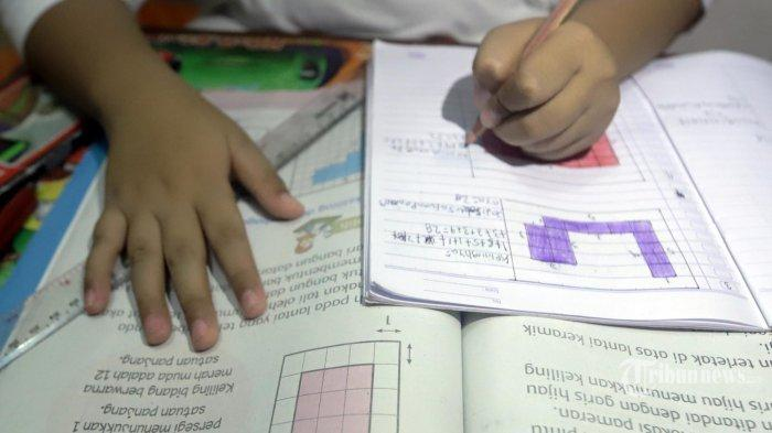 KUNCI JAWABAN Tema 9 Kelas 6 SD Buku Tematik Halaman 51, 52, 55, dan 56, Subtema 1 Pembelajaran 5