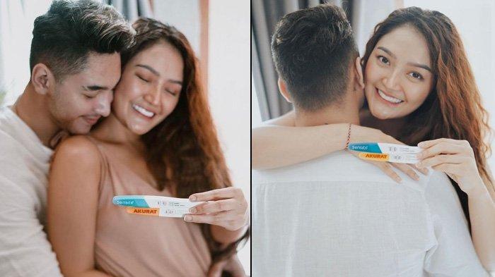 Selamat! Siti Badriah Hamil Anak Pertama Setelah 2 Tahun Menikah, Krisjiana: Ini Buah Kesabaran