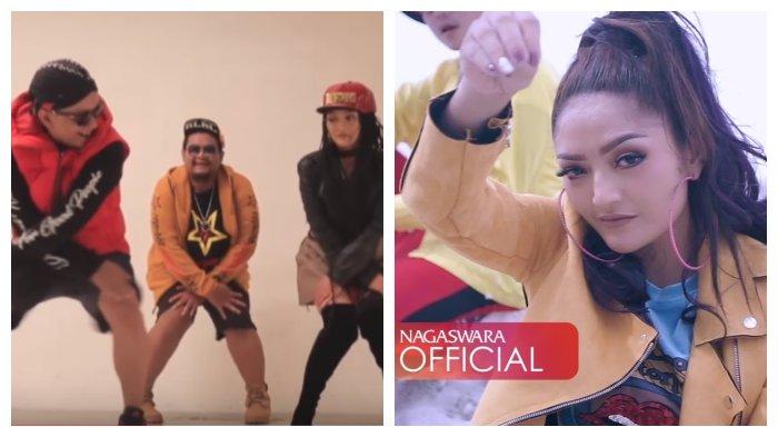 Lagu 'Lagi Syantik' Siti Badriah Viral, Rupanya Ada Tandingannya 'Lagi Tamvan', Liriknya Kocak