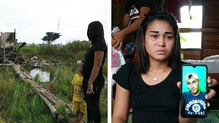 Pacari Pria Pemarah dan Pecemburu, Wanita Ini Harus Rela Rumahnya Dibakar Hingga Rata dengan Tanah