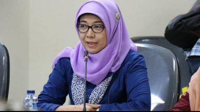 Sitti Hikmawaty Resmi Diberhentikan dari Jabatan Komisioner KPAI