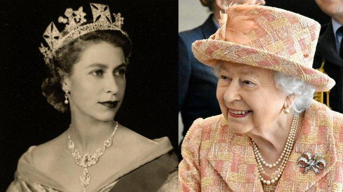7 Skenario Matang Siap Dilakukan Saat Ratu Elizabeth II Meninggal, Sebar Kode Rahasia & Ubah Anthem