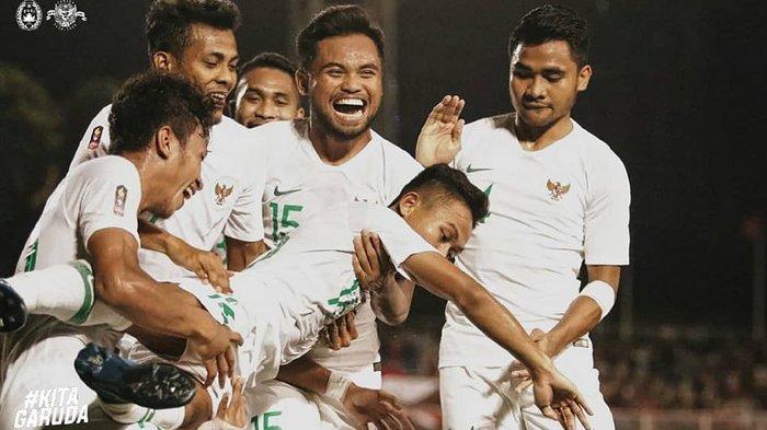 5 'Skenario' Timnas U-23 Indonesia Agar Lolos Semifinal SEA Games 2019, Ditempel Ketat Thailand
