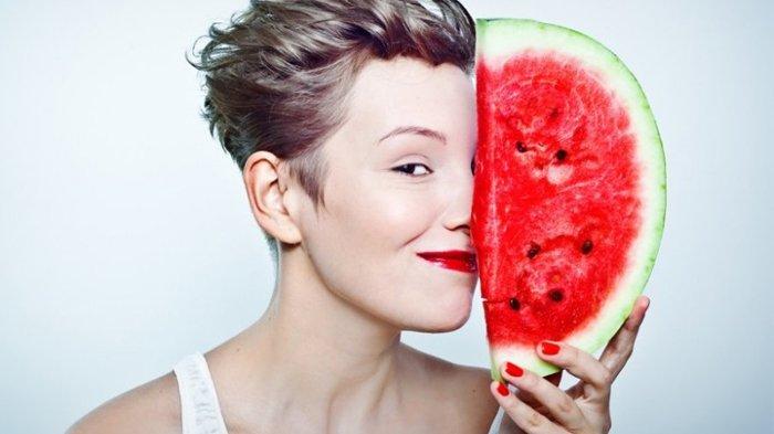 Skincare Berbahan Dasar Semangka