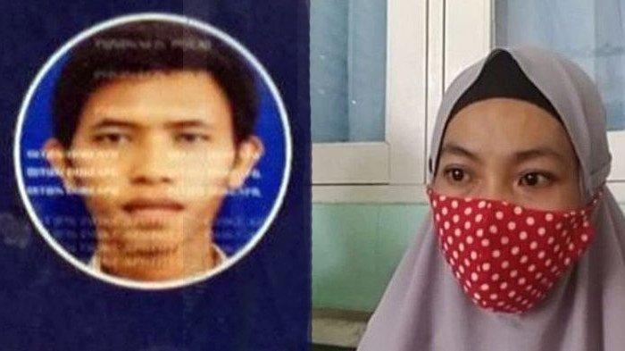 PAMIT Kerja, Driver Ojol Tewas Terbakar di Flyover, Istri Pilu: Sempat Minta Makan Lauk Ikan Gosong