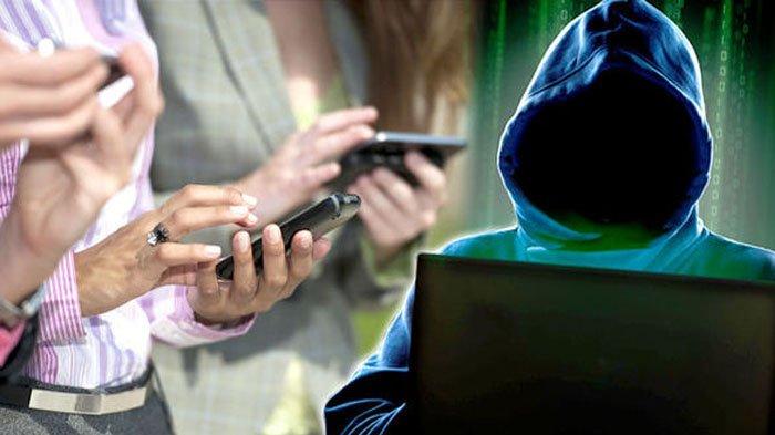 Ditemukan Ribuan Spyware Penyadap Aplikasi Whatsapp, Hati-Hati!
