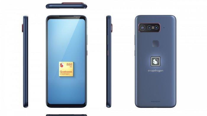 Qualcomm Segera Lucurkan Smartphone for Snapdragon Insiders, Simak Spesifikasi Lengkapnya