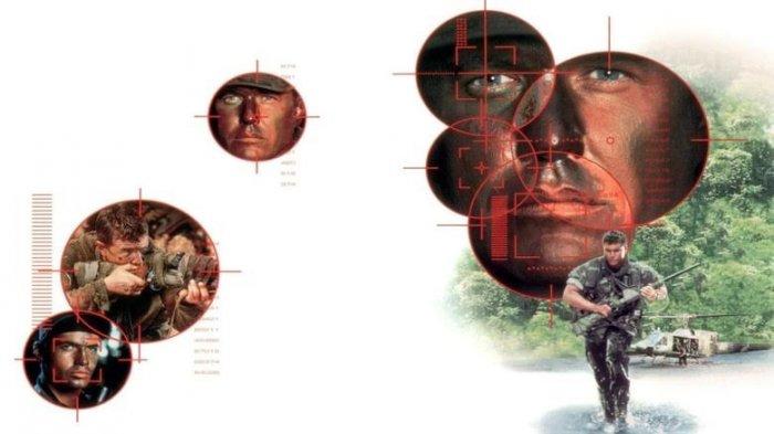 Sinopsis Sniper, Aksi Menegangkan Para Penembak Jitu di Panama, Saksikan Malam Ini