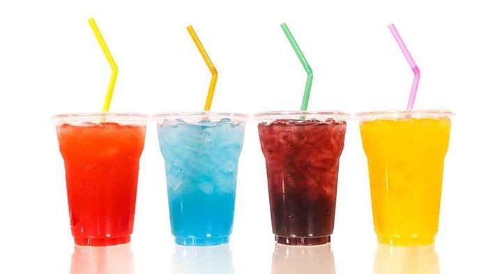 7 Minuman yang Wajib Dihindari Para Pejuang Diet