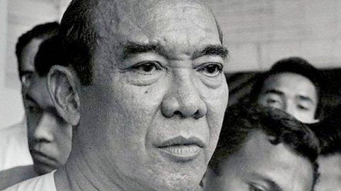 TERUSIR Dari Istana, Soekarno Tenteng Bungkusan Koran, Soeharto Tak Menyadari Isinya Amat Berharga