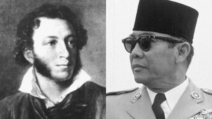 Selain Presiden Soekarno, Ini 5 Tokoh Besar Dunia yang Lahir di Tanggal 6 Juni