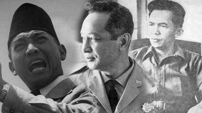 Termasuk Soekarno, 7 Tokoh Nasional Ini Lahir di Bulan Juni, 4 di Antaranya Presiden Indonesia