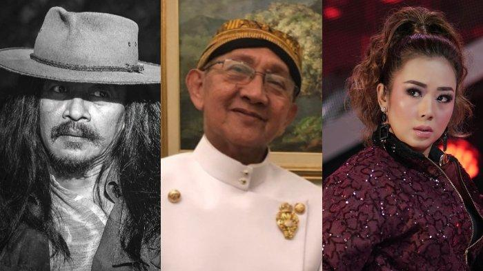 Dalang Ki Manteb Sudarsono Berpulang, Soimah dan Sudjiwo Tedjo Tulis Belasungkawa: Husnul Khotimah