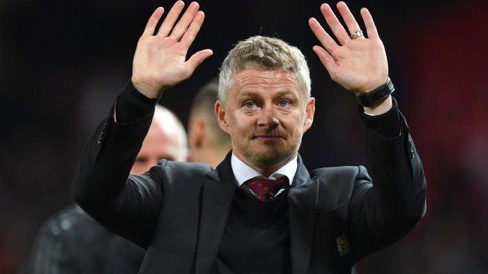 Liga Inggirs, Manchester United vs West Ham United, Solskjaer Tak Ingin Pengalaman Buruk Terulang