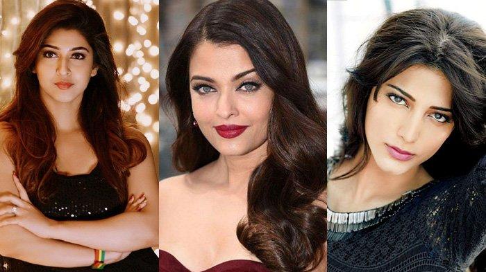 7 wanita india tercantik tahun 2017 no 6 bikin berimajinasi rh style tribunnews com