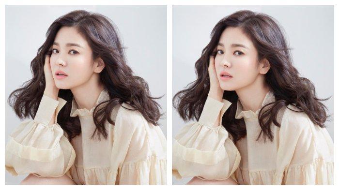 Cerai dari Song Joong Ki, Citra Song Hye Kyo Terganggu Gara-gara 'Pelintiran' Berita Media