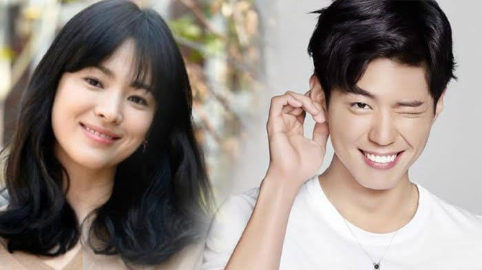 Menunggu Hampir 4 Bulan, Song Hye Kyo dan Park Bo Gum Dikonfirmasi Bintangi Drama Bersama