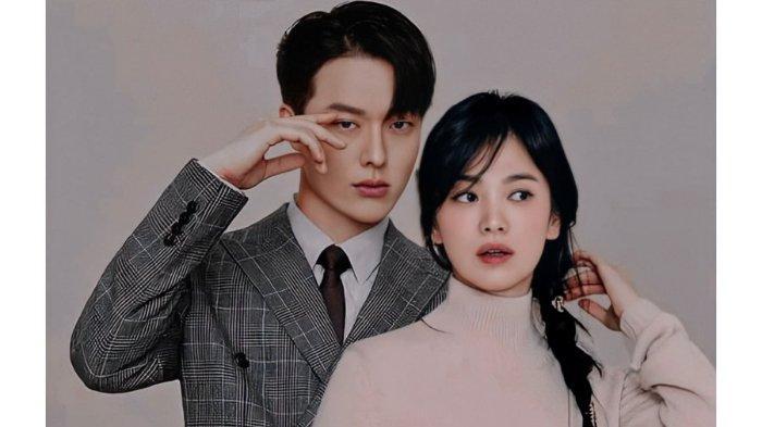 Sinopsis Drama Korea 'Now, We Are Breaking Up', Song Hye Kyo Bertransformasi Jadi Wanita Karier