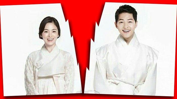Dampak Perceraian Song Hye Kyo & Song Joong Ki, Rumah Produksi Drama Korea Kenakan Denda Jika Cerai