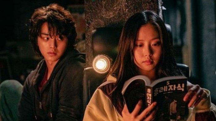 drama Korea Sweet Home season 2 akan segera syuting pada musim dingin mendatang