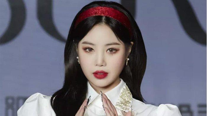 Profiil Soojin, Idol Kpop yang Didepak dari Grup (G)I-DLE Akibat Skandal Bullying