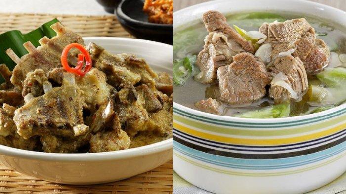 5 Resep Lengkap Olahan Daging Kambing, Masakan Rumahan Spesial untuk Sajian Keluarga Tercinta