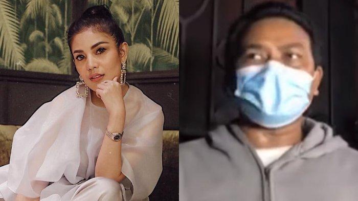 Soal Rumor Diculik Nindy Ayunda, Sang Driver Membantah Tegas, Bongkar Fakta Sebenarnya