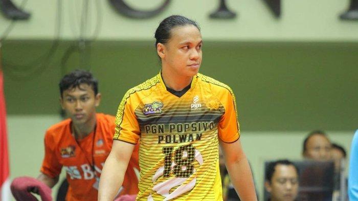 Sosok Amasya Manganang, Kakak Aprilia yang Berpenampilan Tomboy, Racuni Sang Adik Jadi Atlet Voli