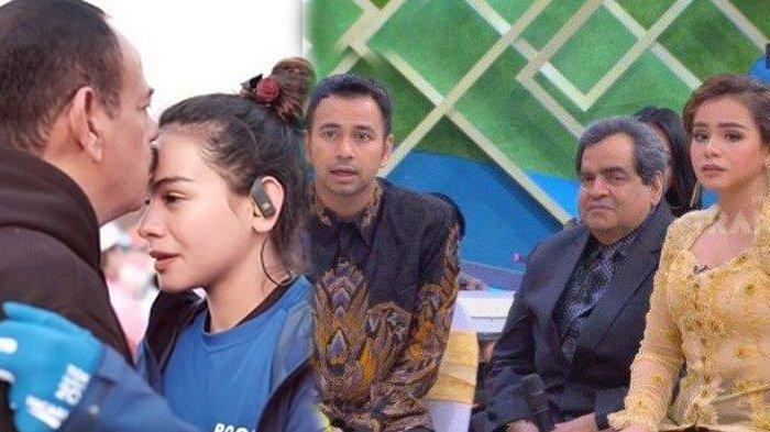 Terungkap Sosok Ayah Sahila Hisyam yang Asli, Bukti Lamaran dengan Vicky Prasetyo Hanya Gimmick?