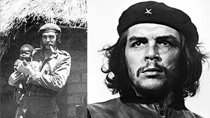 Sejarah Hari Ini, Meninggalnya Che Guevara, Pejuang Revolusi Kuba yang Dieksekusi Mati