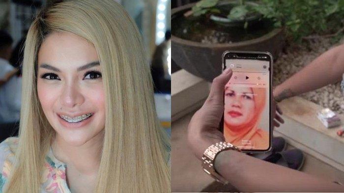 Terungkap Wajah Cantik Ibu Nikita Mirzani yang Blasteran Belanda, Wariskan Banyak Emas ke Putrinya