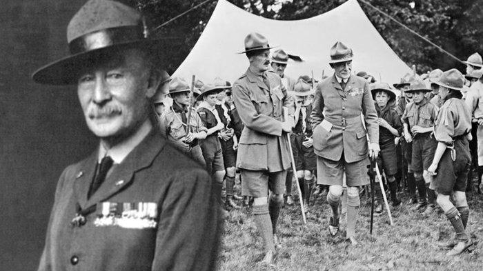 Mengenang Baden Powell Sang Bapak Kepanduan Dunia, Tidak Ada Dirinya, Tidak Ada Hari Pramuka